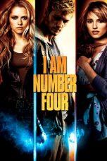 Nonton Film I Am Number Four (2011) Terbaru