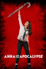 Nonton Film Anna and the Apocalypse (2018) Terbaru