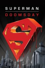 Nonton Film Superman: Doomsday (2007) Terbaru