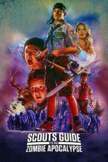 Nonton Film Scouts Guide to the Zombie Apocalypse (2015) Terbaru