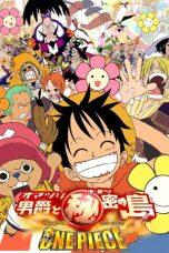 Nonton Film One Piece Movie 6: Baron Omatsuri and the Secret Island (2005) Terbaru