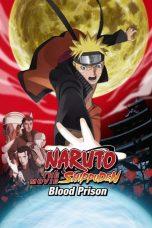 Nonton Film Naruto Shippuden the Movie 5 Blood Prison (2011) Terbaru
