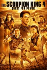 Nonton Film The Scorpion King 4: Quest for Power (2015) Terbaru