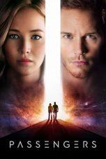 Nonton Film Passengers (2016) Terbaru
