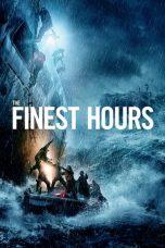 Nonton Film The Finest Hours (2016) Terbaru