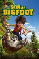 Nonton Film The Son of Bigfoot (2017) Terbaru