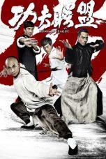 Nonton Film Kung Fu League (2018) Terbaru