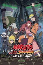 Nonton Film Naruto Shippuden the Movie 4 The Lost Tower (2010) Terbaru