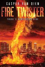 Nonton Film Fire Twister (2015) Terbaru