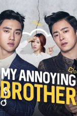 Nonton Film My Annoying Brother (2016) Terbaru