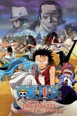 Nonton Film One Piece Movie 8 (2007) Terbaru