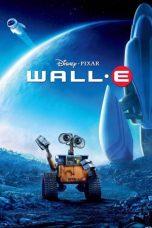 Nonton Film WALL-E (2008) Terbaru