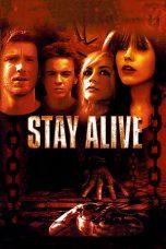 Nonton Film Stay Alive (2006) Terbaru