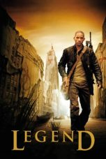 Nonton Film I Am Legend (2007) Terbaru