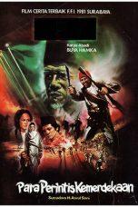 Nonton Film Para Perintis Kemerdekaan (1977) Terbaru
