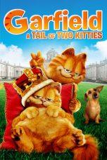 Nonton Film Garfield: A Tail of Two Kitties (2006) Terbaru