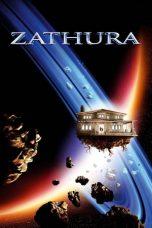 Nonton Film Zathura: A Space Adventure (2005) Terbaru