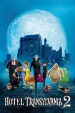 Nonton Film Hotel Transylvania 2 (2015) Terbaru