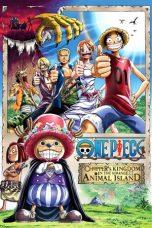 Nonton Film One Piece Movie 3 (2002) Terbaru