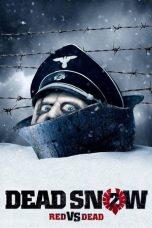 Nonton Film Dead Snow 2: Red vs Dead (2014) Terbaru