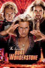 Nonton Film The Incredible Burt Wonderstone (2013) Terbaru