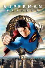 Nonton Film Superman Returns (2006) Terbaru