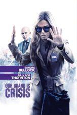 Nonton Film Our Brand Is Crisis (2015) Terbaru