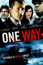 Nonton Film One Way (2006) Terbaru
