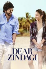 Nonton Film Dear Zindagi (2016) Terbaru