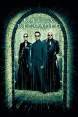 Nonton Film The Matrix Reloaded (2003) Terbaru