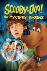 Nonton Film Scooby-Doo! The Mystery Begins (2009) Terbaru