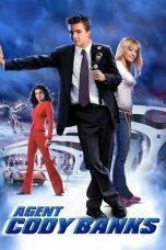 Nonton Film Agent Cody Banks (2003) Terbaru