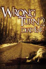 Nonton Film Wrong Turn 2: Dead End (2007) Terbaru