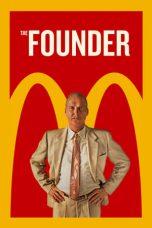 Nonton Film The Founder (2016) Terbaru