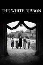Nonton Film The White Ribbon (2009) Terbaru