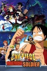 Nonton Film One Piece Movie 7: Giant Mecha Soldier of Karakuri Castle (2006) Terbaru