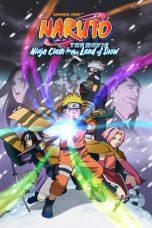Nonton Film Naruto the Movie: Ninja Clash in the Land of Snow (2004) Terbaru