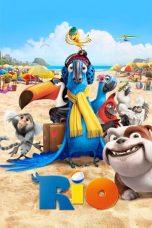 Nonton Film Rio (2011) Terbaru