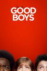 Nonton Film Good Boys (2019) Terbaru