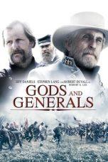Nonton Film Gods and Generals (2003) Terbaru