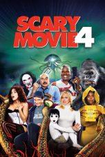 Nonton Film Scary Movie 4 (2006) Terbaru