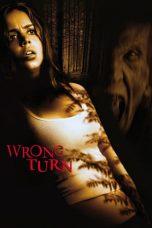 Nonton Film Wrong Turn (2003) Terbaru