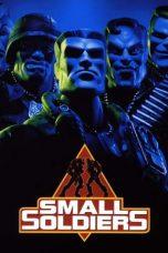 Nonton Film Small Soldiers (1998) Terbaru