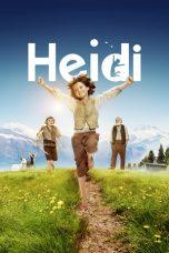Nonton Film Heidi (2015) Terbaru