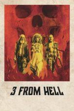 Nonton Film 3 from Hell (2019) Terbaru