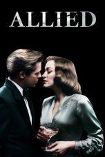 Nonton Film Allied (2016) Terbaru
