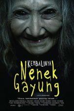Nonton Film Kembalinya Nenek Gayung (2013) Terbaru