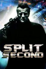 Nonton Film Split Second (1992) Terbaru