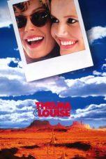 Nonton Film Thelma & Louise (1991) Terbaru