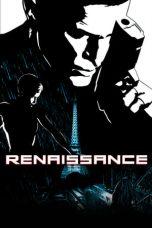 Nonton Film Renaissance (2006) Terbaru